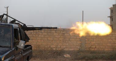 Photo of مقتل وإصابة 90 ليبيًا منذ بداية أغسطس الجاري