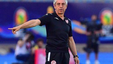 Photo of الاتحاد التونسي لكرة القدم يفسخ عقد المدرب آلان جيريس