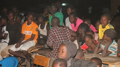 Photo of منظمة الهجرة الدولية تفتتح مركزًا جديدًا للأطفال المهاجرين في النيجر