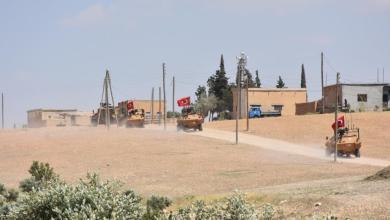 Photo of صحيفة: اتفاق أمريكا وتركيا أوقف هجوم أنقرة ضد الأكراد السوريين