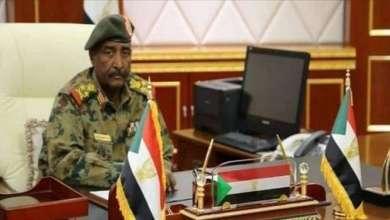 Photo of إعلان تشكيل مجلس السيادة في السودان برئاسة البرهان