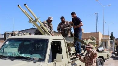 Photo of أمريكا تحذر من عواقب استهداف المطارات المدنية في ليبيا