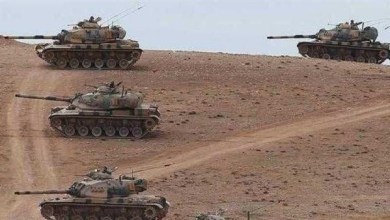 Photo of روسيا ترحب بسيطرة الجيش السوري على خان شيخون