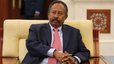 Photo of حمدوك: نتفاوض مع أمريكا لرفع السودان من قائمة الدول الداعمة للإرهاب