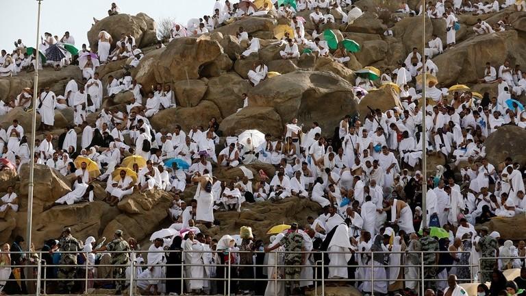 منظمة الصحة العالمية تشيد بجهود السعودية في موسم الحج