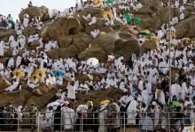 Photo of منظمة الصحة العالمية تشيد بجهود السعودية في موسم الحج