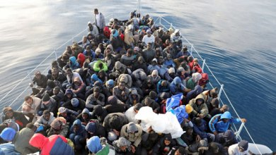 Photo of منع سفينة إنقاذ مهاجرين أوروبية من التزود بالوقود في مالطا