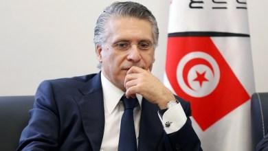 Photo of رغم اعتقاله بتهم فساد.. نبيل القروي يظل مرشحا للرئاسة التونسية