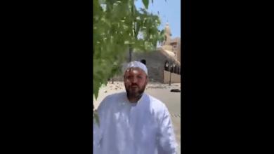 Photo of نفحات حجازية – مسجد الغمامة … مُصلى العيد