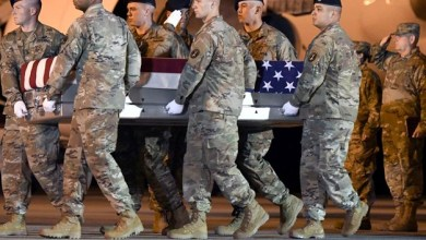 Photo of أمريكا تستعد لسحب آلاف الجنود من أفغانستان في صفقة مع طالبان