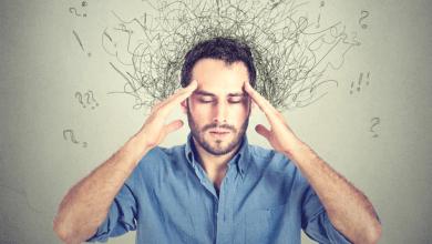 Photo of 10% من سكان العالم يعانون من الاكتئاب