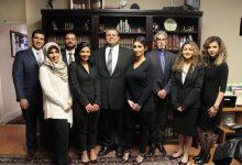 Photo of مكاتب المحامي محمد الشرنوبي للهجرة و التجنس