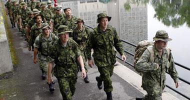 Photo of وزير دفاع كندا يطالب بالتحقيق في اتهامات بالعنصرية بين الجنود