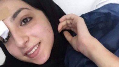 Photo of ثبوت مقتل الفتاة الفلسطينية إسراء غريب على يد أسرتها وإحالتهم للمحاكمة