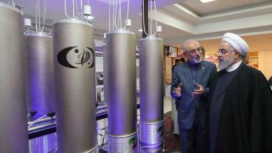 Photo of أمريكا تتهم إيران بترهيب مفتشي الوكالة الدولية للطاقة الذرية