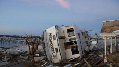 Photo of دوريان يجتاح ساحل كندا ويقطع الكهرباء عن الآلاف