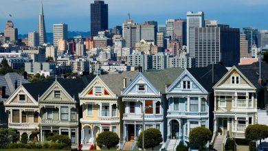 Photo of ارتفاع مبيعات المنازل الجديدة في أمريكا بأكثر من المتوقع