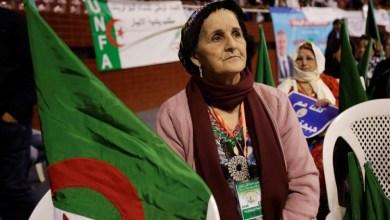 Photo of الجزائر- قدماء المحاربين يطالبون بسحب الشعار التاريخي من حزب جبهة التحرير