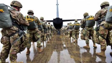 Photo of تدريبات عسكرية أمريكية في أوروبا بمشاركة 20 ألف جندي