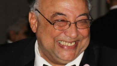 Photo of وفاة عالم مصري كبير في كندا