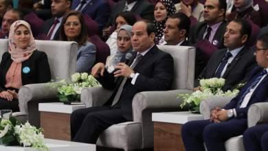 Photo of كيف رد الرئيس السيسي على الاتهامات التي وجهها له محمد علي؟