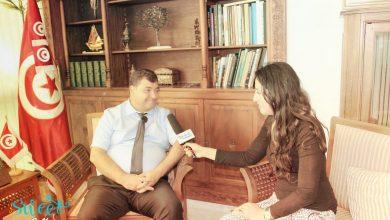 Photo of وزير السياحة التونسي في حوار حصري لراديو صوت العرب من أمريكا