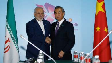 Photo of إيران والصين تبرمان عقودًا بقيمة 400 مليار دولار