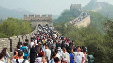 Photo of الصين تطلق عروضًا سياحية ترويجية بمناسبة عيدها الوطني