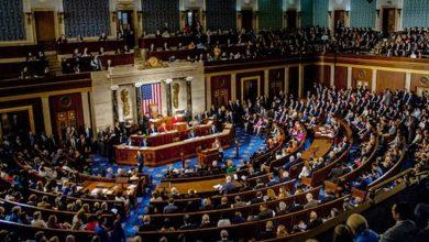 "Photo of الكونجرس يعقد جلسة تاريخية لمناقشة قانون ""حظر المسلمين"""