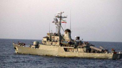 Photo of البحرية الإيرانية تحتجز سفينة جديدة في مياه الخليج