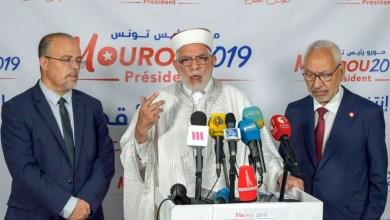 Photo of تباين بين القوى السياسية التونسية حول دعم سعيد والقروي