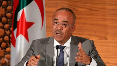 Photo of قريبًا..استقالة رئيس الوزراء الجزائري