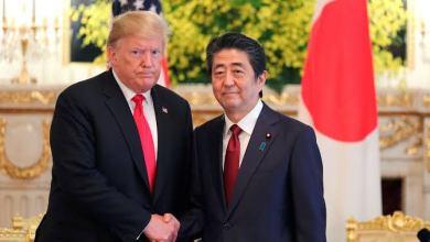 Photo of ترامب يعلن عن اتفاق تجاري جديد مع اليابان