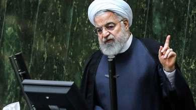 Photo of روحاني يتهم واشنطن بدعم الإرهاب في الشرق الأوسط