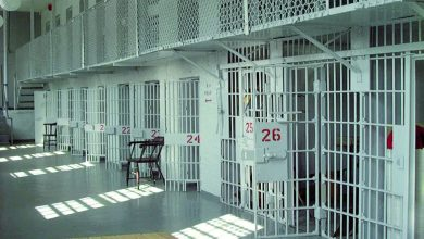 Photo of مكافأة للقبض على سجناء فروا من حجز بولاية أوهايو