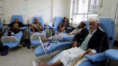 Photo of 35 ألف مريض بالسرطان في اليمن يواجهون خطر الموت