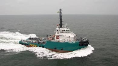 Photo of اختفاء سفينة على متنها أوكرانيون في الأطلسي