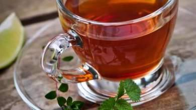 Photo of الشاي يعزز وظائف العقل