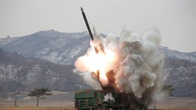 Photo of أمريكا تجري 4 تجارب إطلاق لصاروخ نووي