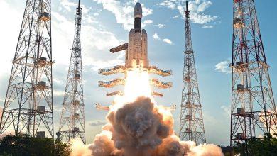 Photo of الهند تفقد الاتصال بمركبة فضاء خلال مهمة للقمر