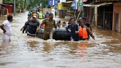 Photo of مصرع 44 شخصًا وتشريد الآلاف بسبب الفيضانات في الهند