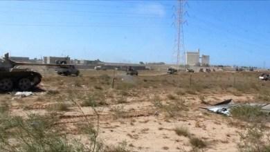 Photo of ضربات جوية أمريكية تستهدف داعش جنوبي ليبيا