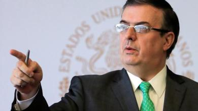 Photo of المكسيك تطالب بتجميد تهريب الأسلحة الأمريكية إلى أراضيها