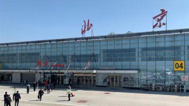Photo of أقدم مطارات الصين يغلق أبوابه بعد 109 أعوام من خدمة المسافرين