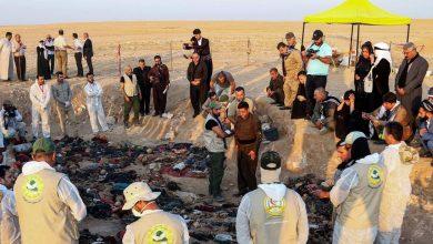 Photo of العراق يضم أكبر عدد من المفقودين ومئات الآلاف مصيرهم مجهول