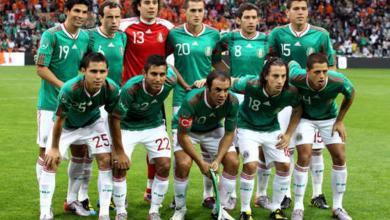 Photo of المكسيك تحقق فوزًا كرويًا كبيرًا على الولايات المتحدة