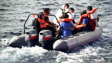 Photo of تغيّر إستراتيجية المهربين يزيد أعداد المهاجرين إلى أوروبا
