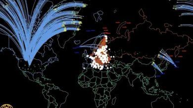 Photo of كم شخصًا سيموت إذا اندلعت حربًا نووية بين أمريكا وروسيا؟