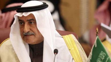 Photo of وزير الخارجية السعودي عن اعتداءات إيران: سنحمي أراضينا ومقدساتنا