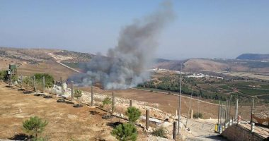 Photo of الجيش اللبناني: إسرائيل أطلقت 40 قذيفة صاروخية عنقودية وحارقة ضدنا